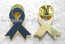 promotion metal lapel pins & badges & insignias & emblems & brooches