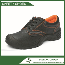 "Steel toe 4""slip resistant hiking fashion safety shoes factory LJ-ZD54"