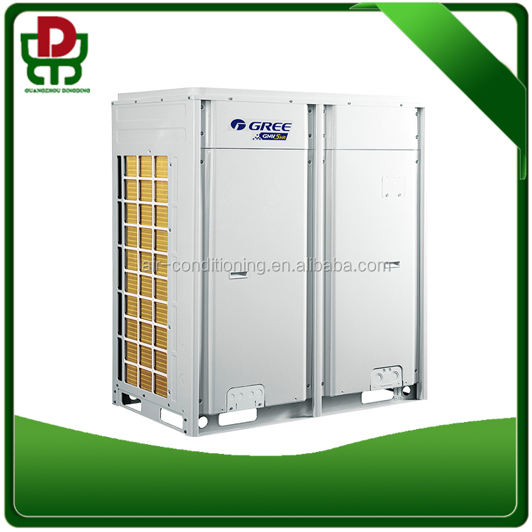 High efficiency GMV5 HR heat recovery VRF air conditioner