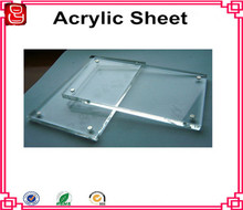 Acrylic Sheet semi transparent with high quality