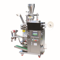 Popular in market manufacture direct sale price tea packing machine small