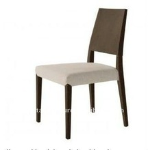 Solid Wood Kitchen Chair/ Side Dining Chair