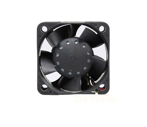 40X40x20mm 12V Mini Brushless Cooling Hand Fan