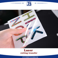 Jiabao New heat transfer sticker printing printer iron on heat transfer sticker