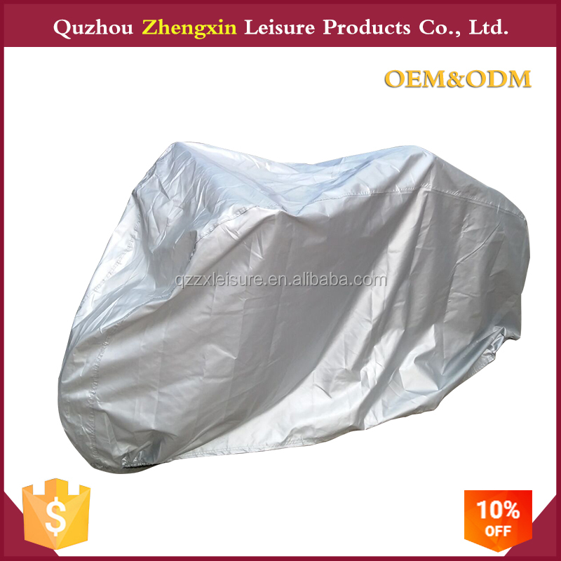 OEM ODM 420D oxford bicycle cover ZX1-8
