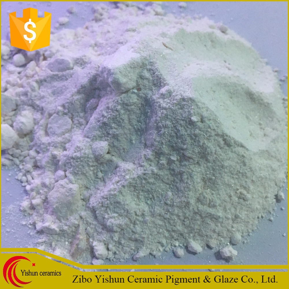 Ceramic raw materials talc powder low price calcined talcum for glaze and engobe