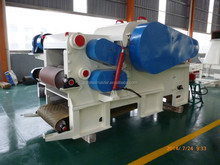 drum wood chipper/ industrial wood chipper machine price