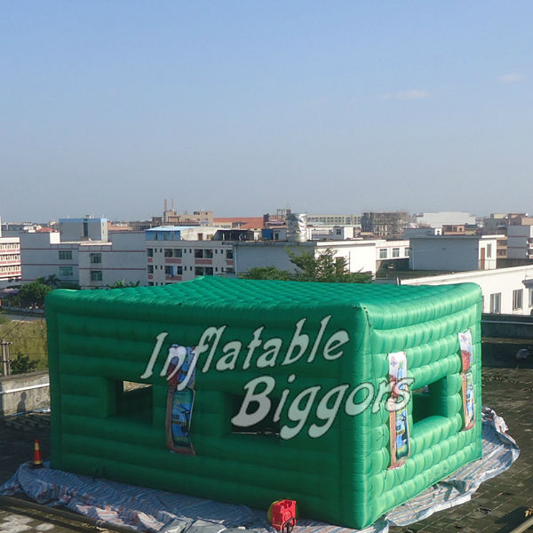 Hot Sale Advertising Inflatable Tent For Party Event Promotion Lawn