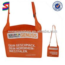 Environmental Pp Non Woven Shopping Bag Pp Non Woven Recycle Shopping Bag