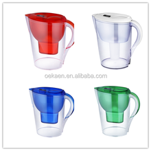 sales promotion gift alkalize small water filter