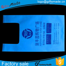 custom design template laundry non woven bags ahmedabad