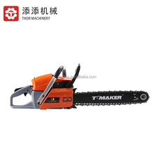 6200 62cc Dependable performance new design spare parts of chain saw