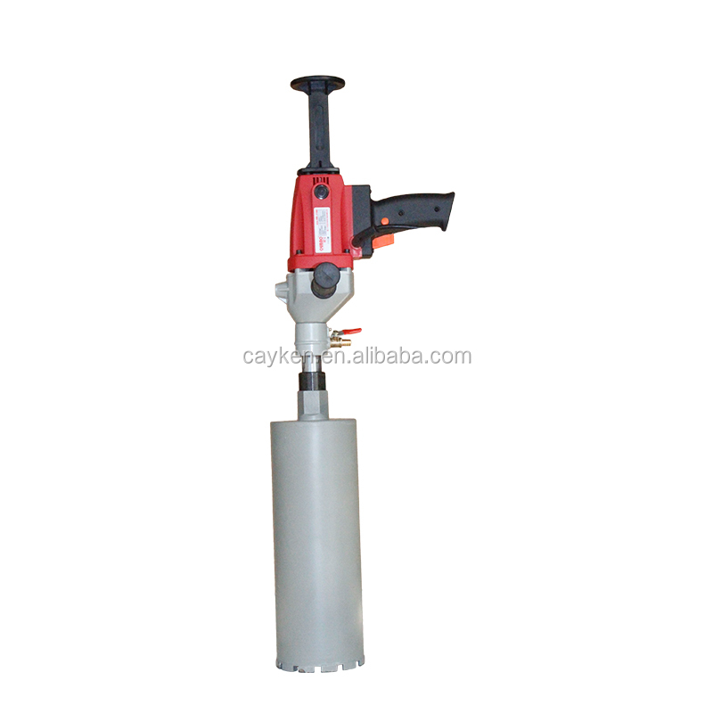 Manufacturer diamond core drill/concrete core drilling machine