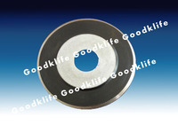 Score Slitter Blades and Crush Cut Knives, Circular Round Knives for Paper and Foil Converting