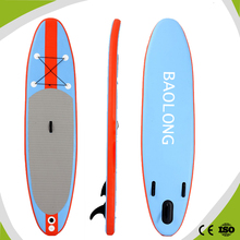 The best kid inflatable body stand up paddle board