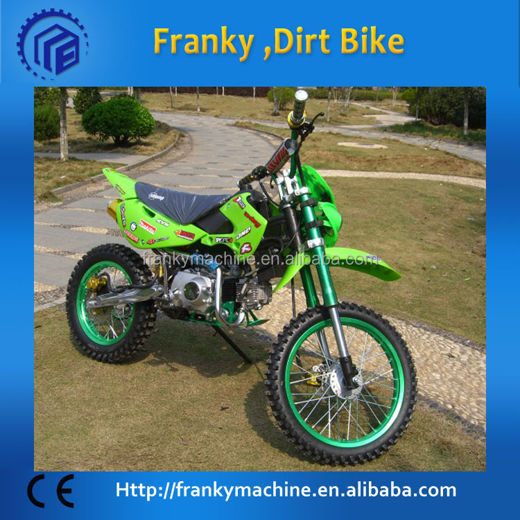 Factory new condition 2 stroke air cool pit bike dirt bike