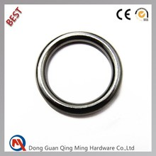 Handbag Accessories Round Metal Ring For Bags
