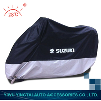 Professional factory supply trendy style Motorcycle cover