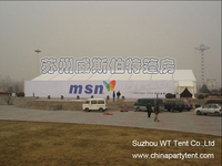 Outdoor Warehouse Tent For Sale UK