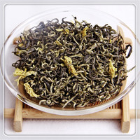 Bulk sale high quality 100% organic jasmine teas