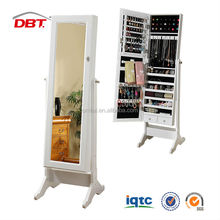 DBT brand Jewelry armoire for bedroom furniture buy bulk from China