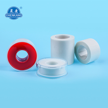 Factory Directly first aid care silk adhesive tape