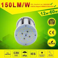 DC 12V solar engery LED bulb light 140-150LM/W best selling led corn light