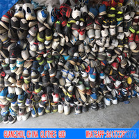 guangzhou china High Quality Brands Used Shoes and used clothes in Bales For Sale