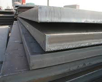 S275J0+AR Hot Rolled Steel Plate