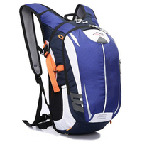 Riding Backpack Outdoor enquipment 18L Suspension Breathable Outdoor Riding Backpack Riding Bicycle Cycling backpack