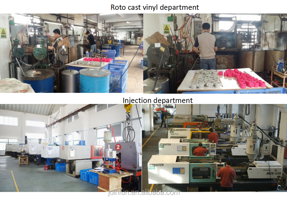 OEM rotocasting vinyl toys for collection, customized plastic rotocasting vinyl toys,roto casting mold vinyl toys
