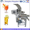 Industrial hand operated fruit apple crushing juicer machine price
