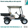 EG2020T,electric off road sport utility golf cart brand new hunting vehivle for sale.