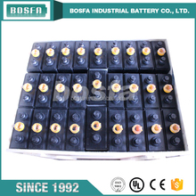 2v275ah VBS158 Series wide Traction Lead-acid Battery 2v 275ah electric accumulator battery