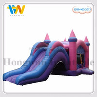 Best Quality Commercial Inflatable Combo, Inflatable Castle With Slide, Jumping Castles With Prices