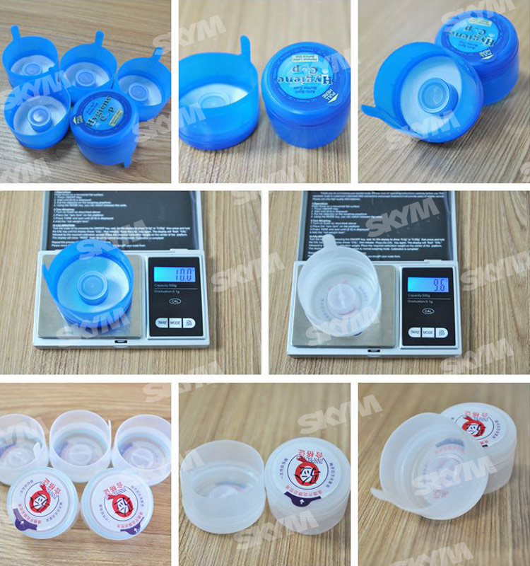 Most popular 55mm neck size plastic 5 gallon water bottle PET preform manufacturers in China