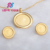 Factory direct sale gold plated fashion jewelry set