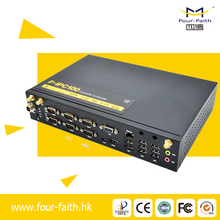 F-IPC110 High Grade 3g 4g linux IPC industrial computer
