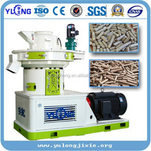 The most Professional Wheat Straw Wood Pellet Mill