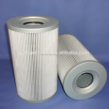 replace leemin FBX-630X10 Hydraulic oil filters SFBX-630X10