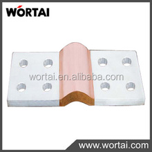 Factory disect sale for copper laminated foil connector