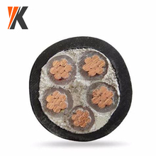 5 core xlpe insulated 240mm 185mm 120mm power cable