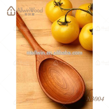 good quality wooden ice cream spoon crafts names of kitchen equipments