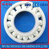From china manufacturer ceramic ball bearing 608 for skateboard abec-7/abec-9