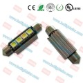 C5W led car lamp, canbus led light c5w, License Plate Light