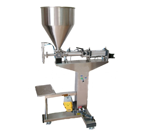 manual aerosol filling sealing machine ice pop filling sealing machine