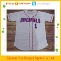 Make big size baseball jersey,baseball uniform