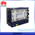 Huawei OSN6800 telecommunication shelter and Devices