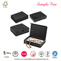Gift Magnetic Packing Jewelry Storage Box