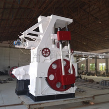 Dirt machines small autoclave concrete block machine